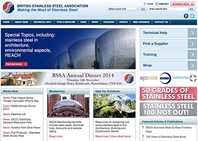 British Stainless Steel Association